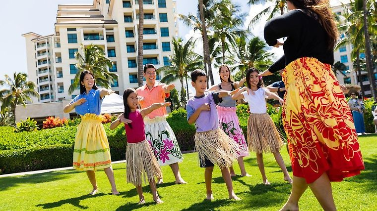 HOTEL MARRIOTTS KO OLINA BEACH CLUB KAPOLEI HI 4 United States