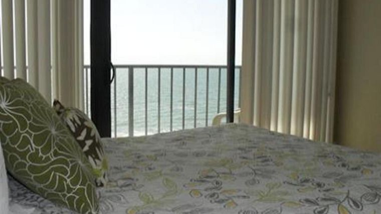By The Sea Condos By Ab Sea Resorts Room Hotel information