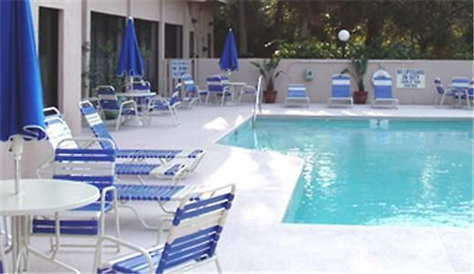 Hilton Head Island Resort & Spa Exterior Hotel information