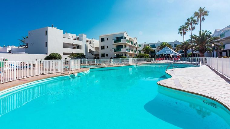 Namana Apartment Costa Teguise Spain From Us 90 Booked