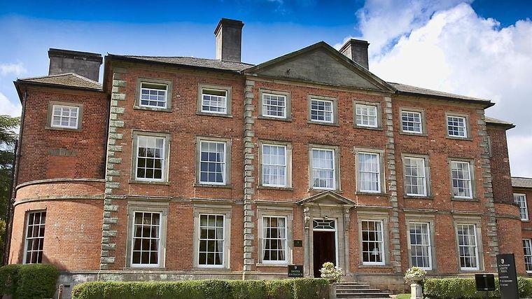 Ansty Hall Hotel Coventry