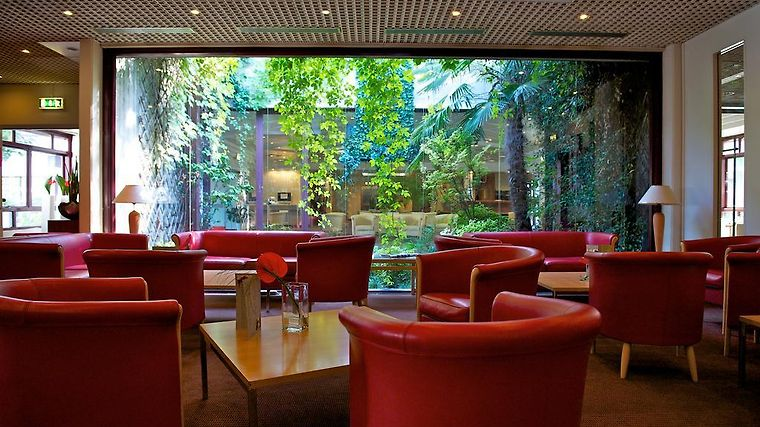 Novotel Bologna San Lazzaro Restaurant Photo album