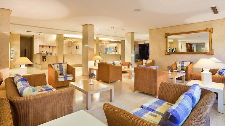 Hotel Trh Atalaya Interior Photo album