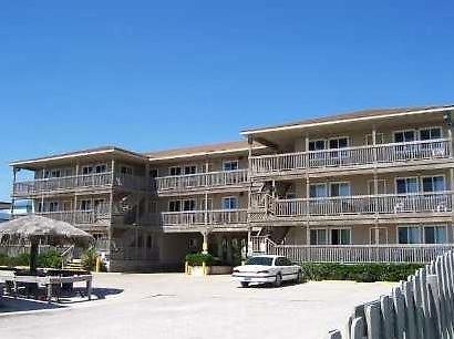 Hotel Beachgate Condosuites Motel Port Aransas Tx 2 United States From Us 305 Booked