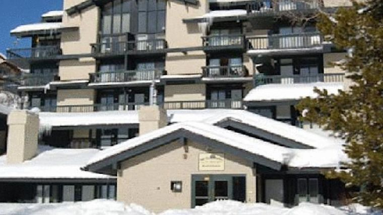Ski Time Square Condominiums - 2Br Condo #St305 Exterior Hotel information
