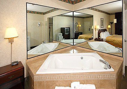 Hotel Comfort Inn Johnson City Tn 2 United States From Us 84 Booked