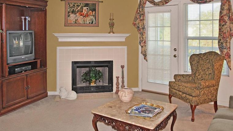 Execustay At The Crossings At Short Pump photos Interior RichmondFurnishedApartmentLivingRoom