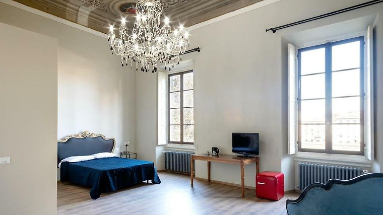 °Bu0026B STUPIDO HOTEL FLORENCE (Italy)   From US$ 96 | BOOKED