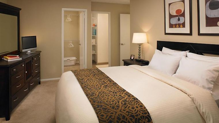 Execustay At Signature Place Room Guest Room