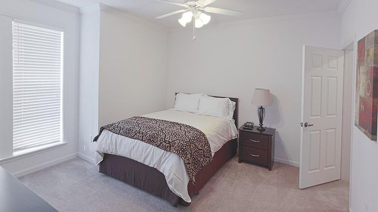 Execustay At Palmetto Creek Interior Guest Room