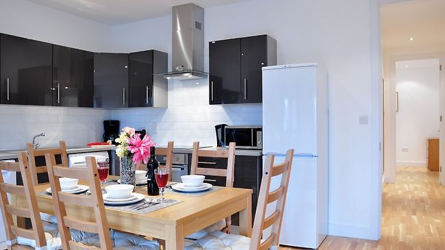 WHITECHAPEL CENTRAL APARTMENTS LONDON 4* (United Kingdom) - from ...
