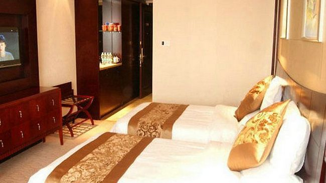 °TIANBAO GARDEN HOTEL XINGHUA (JIANGSU) 4* (China)   From US$ 107 | BOOKED
