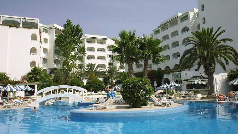 Hotel Sol Azur Beach Congres Facilities
