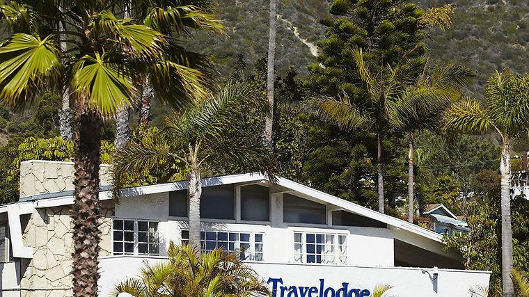 Travelodge Laguna Beach Exterior