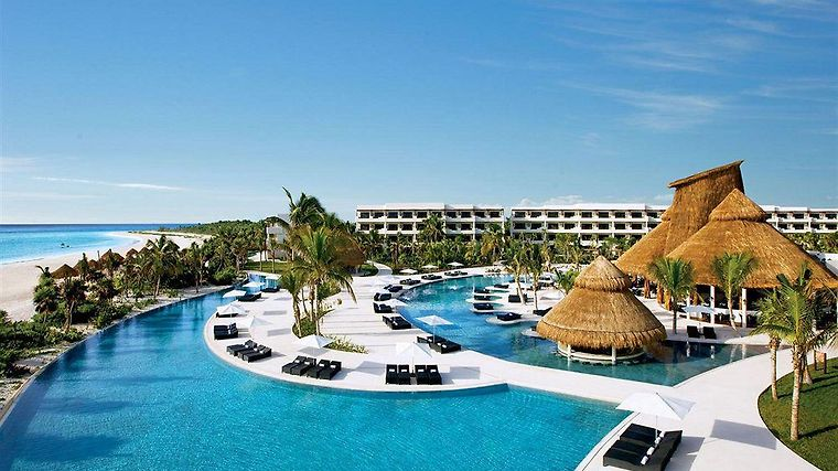 Secrets Maroma Beach Riviera Cancun Facilities
