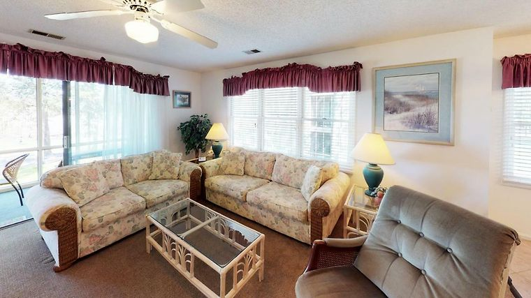 RIVER CREEK 1 UNIT 704 CONDO SUNSET BEACH, NC (United States