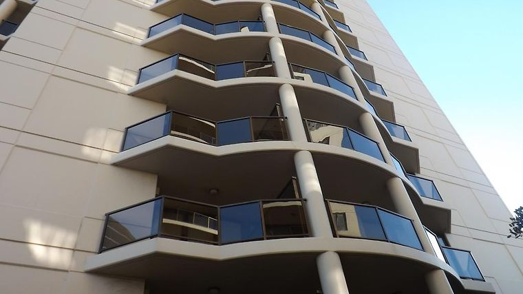 °HOTEL FIORI APARTMENTS SYDNEY 4* (Australia)   From US$ 99 | BOOKED