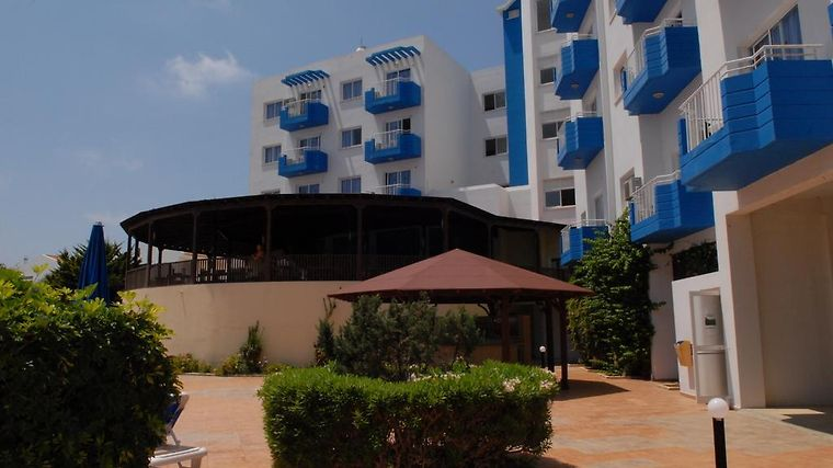 Maistros Hotel Apartments And Bungalow Suites Exterior Hotel information