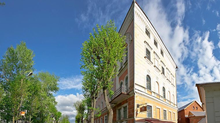 Yaroslav Hostel photos Exterior Hotel information
