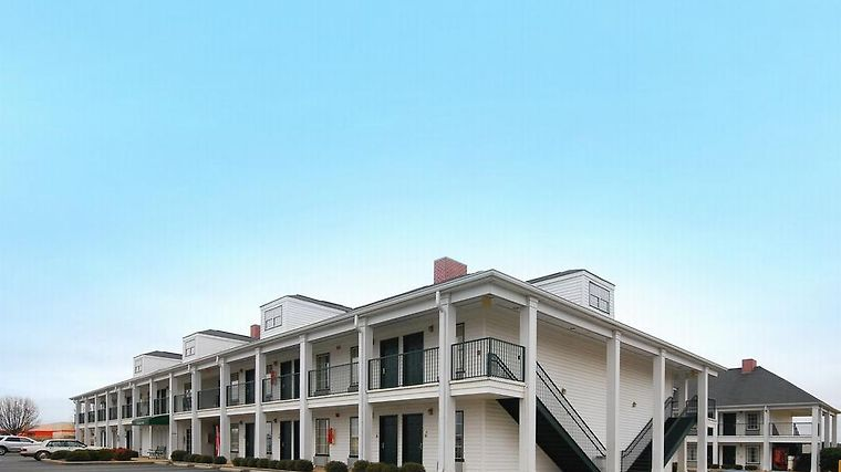 Quality Inn Exterior Hotel information