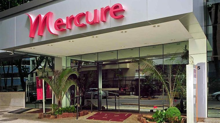 Mercure Leblon photos Exterior