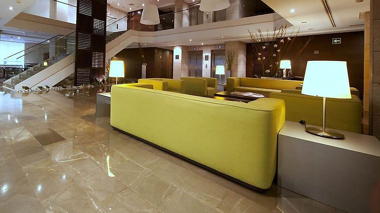 Eurostars Lucentum Hotel photos Interior