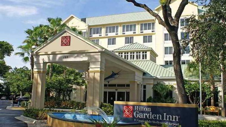 °HOTEL HILTON GARDEN INN FORT LAUDERDALE AIRPORT CRUISE PORT DANIA BEACH,  FL 3* (United States)   From C$ 263 | IBOOKED
