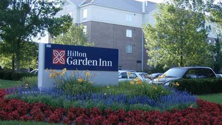 °HOTEL HILTON GARDEN INN COLUMBUS/DUBLIN, OH 3* (United States)   From US$  125 | BOOKED