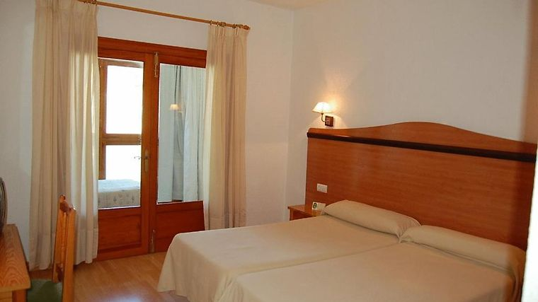 Xorret Del Cati Room Double Room