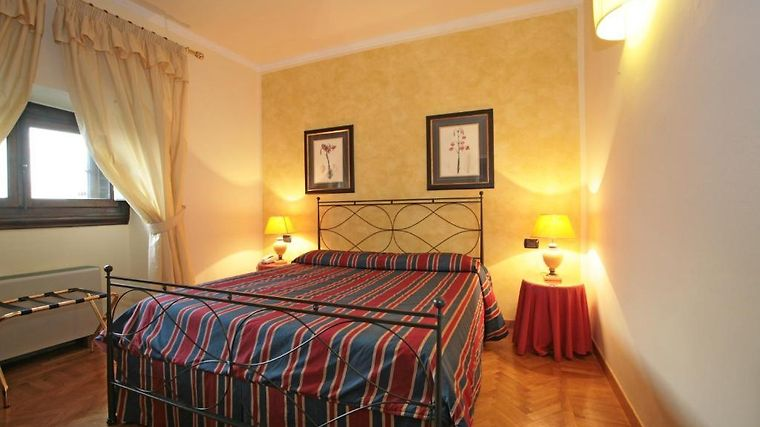 Palazzo Gamba Hotel Room One-Bedroom Apartment (2 Adults)