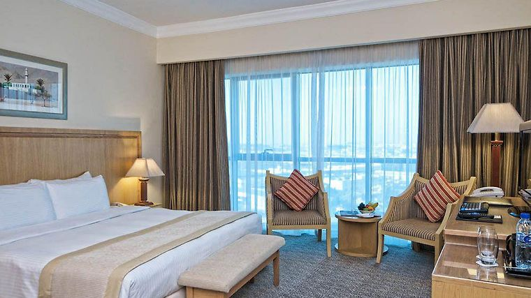City Seasons Dubai Room