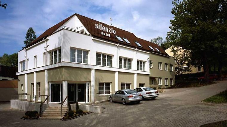 Silenzio Hotel Prague photos Exterior