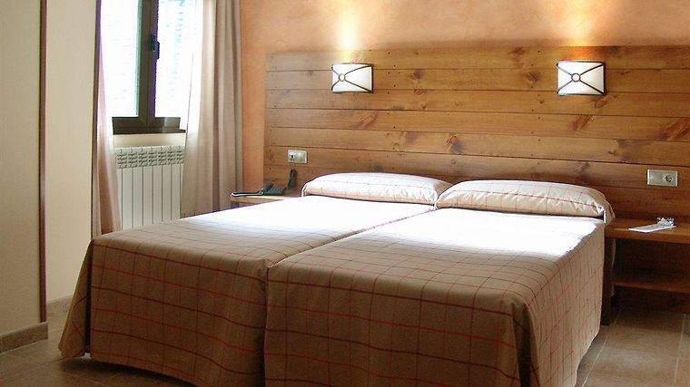 Magic La Massana Hotel photos Room