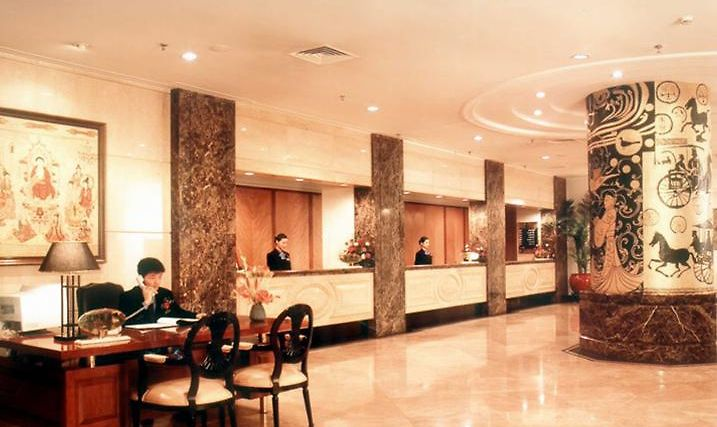 Bestride International Hotel Changsha 5 China From
