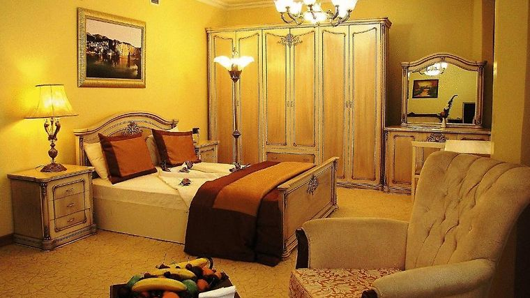 Matiat Room Double or Twin Room
