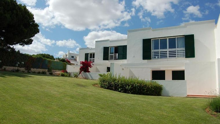 Aldeamento Turistico Villas Dagua photos Exterior Photo album