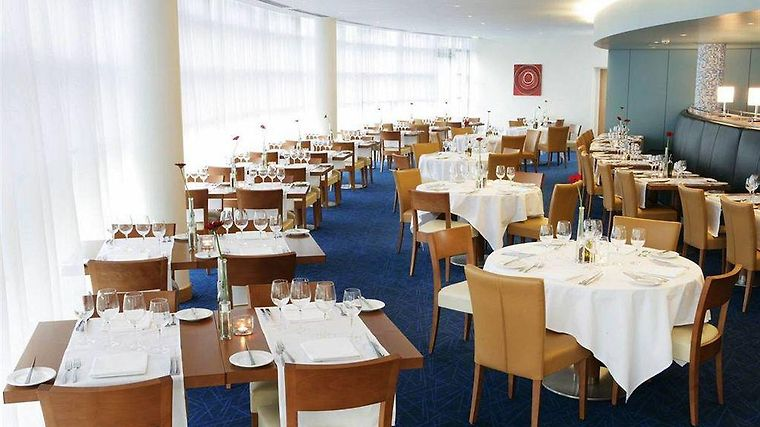 Clarion Hotel Dublin Liffey Valley photos Restaurant