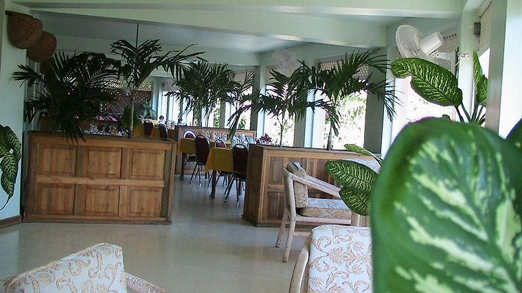 Treasure Beach Hotel Restaurant