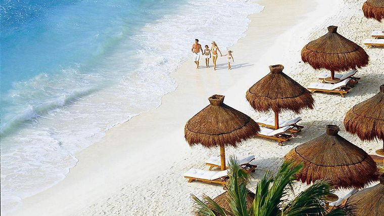 Dreams Cancun Resort & Spa Facilities