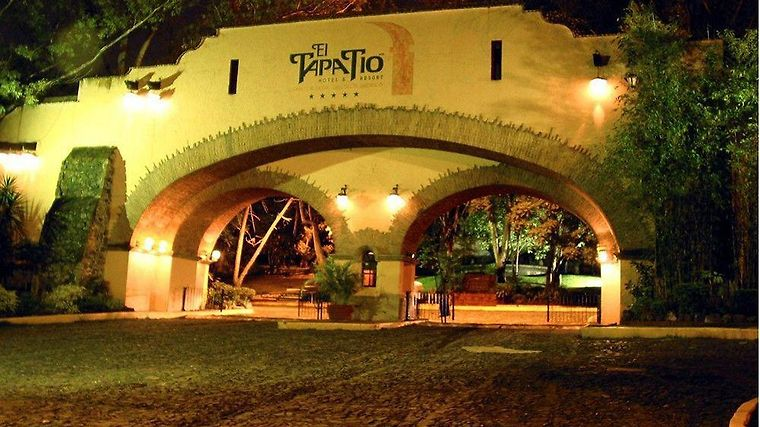 El Tapatio Hotel & Resort Exterior