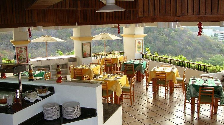 Park Royal Huatulco All Inclusive Exterior