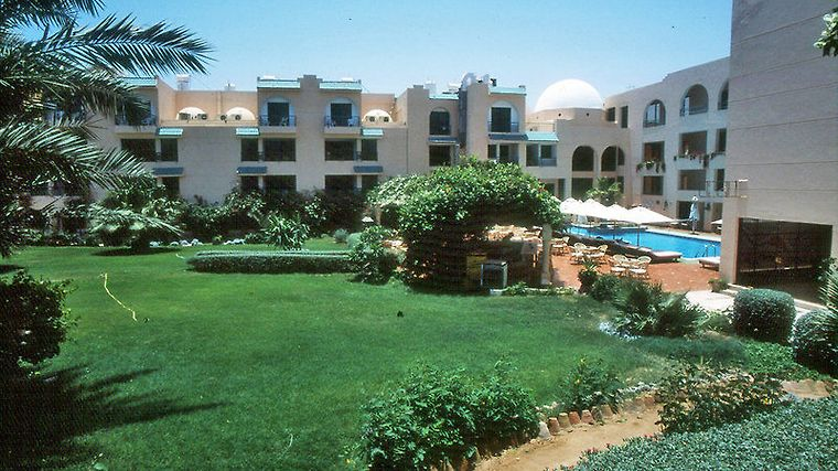 Hotel La Perla - Sharm photos Exterior