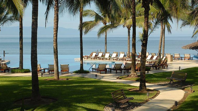 Bel Air Collection Resort & Spa Vallarta Facilities