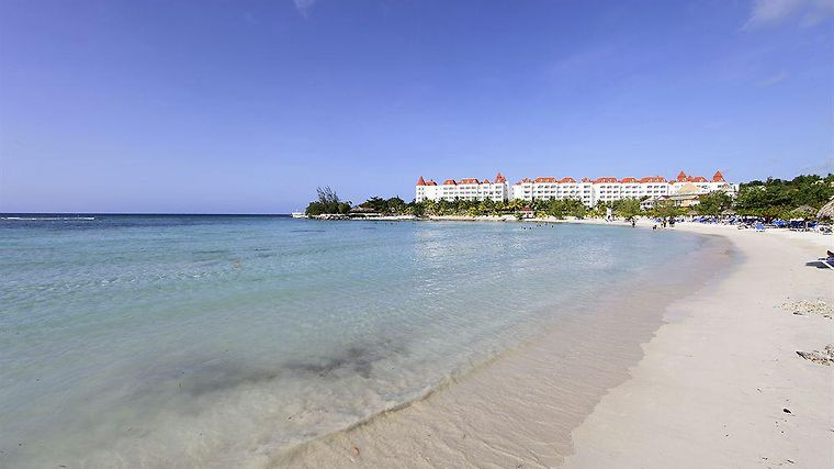 Grand Bahia Principe Jamaica photos Exterior