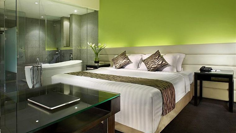 Furama Riverfront Room