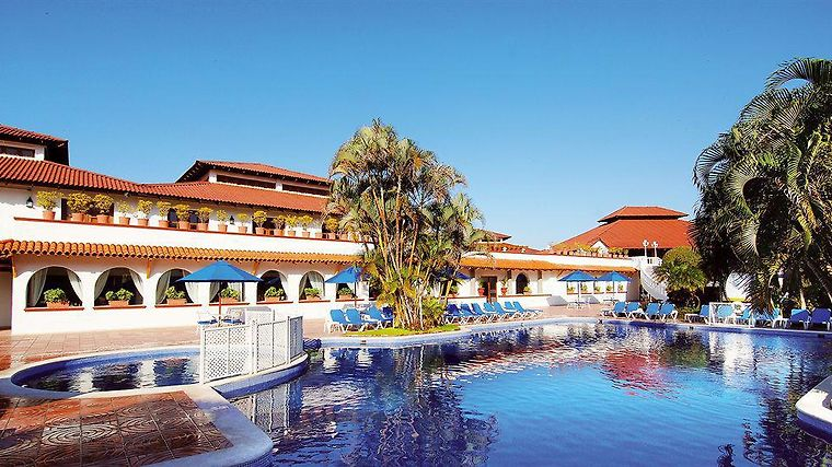 Hotel Barcelo Puerto Plata 4 Dominican Republic From Us 149 Booked