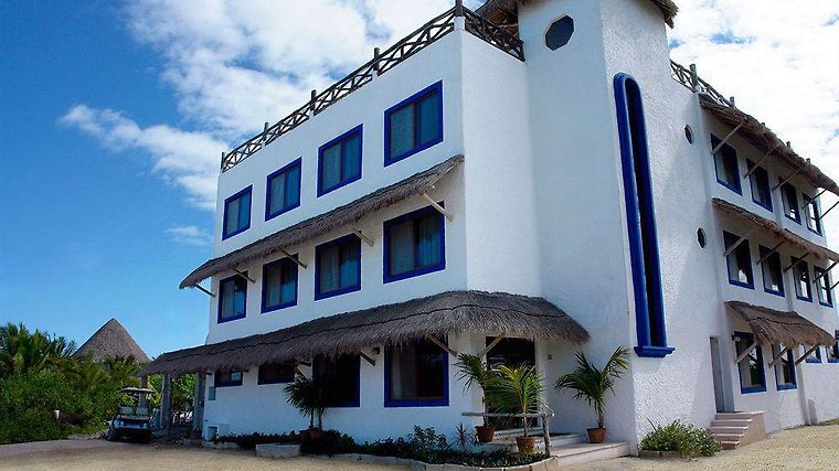 Elements Holbox photos Exterior