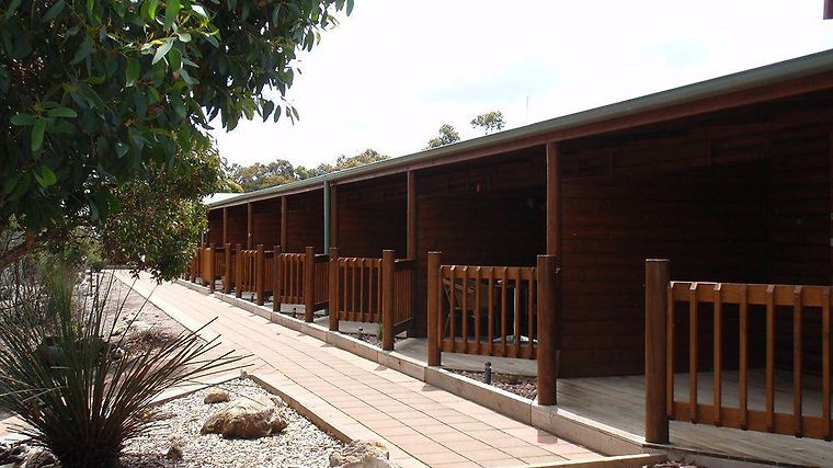 Kangaroo Wilderness Retreat photos Exterior