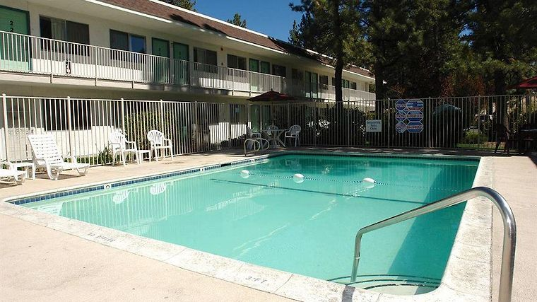 Hotel Motel 6 Bear Lake Ca 2 United States From Us 147 Booked