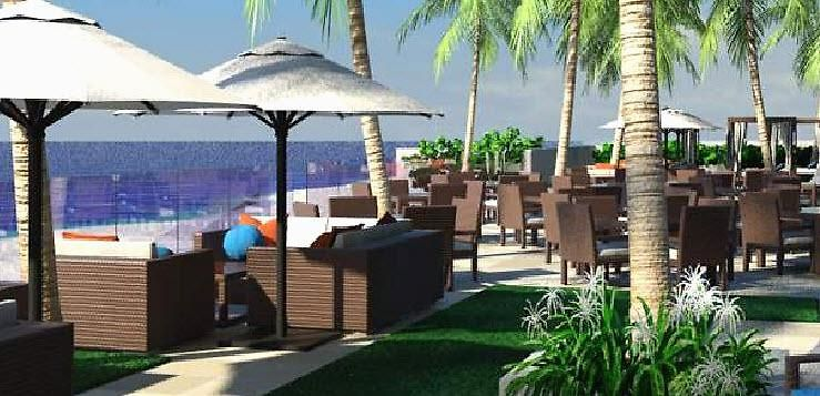 Hotel Tideline Ocean Resort And Spa Palm Beach Fl 4 United States From Us 337 Booked